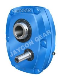 SMSR GEARBOX