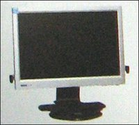 Lcd Revolving Stand