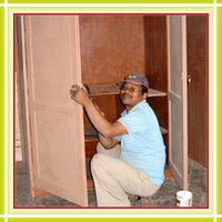 Painting/ Wall Finishing Services