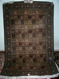 Ethnic Embroidered Carpets