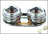 Stainless Steel Dry Fruit Sets