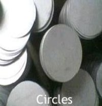 Stainless Steel Round Circles
