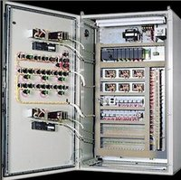 Application Specific Control Panel