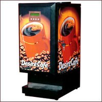 Digital Bubble Top Coffee Machine