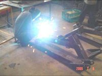 Welded Assemblies