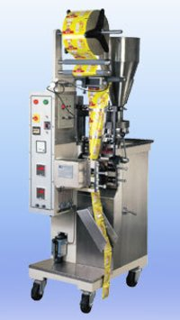 Sachet Packer Vertical Form Fill Seal Machine