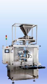 Powder / Granular / Liquid / Cream Sachets Packing Machine