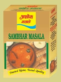 Ashok Sambhar Masala