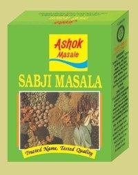 Ashok Sabji Masala
