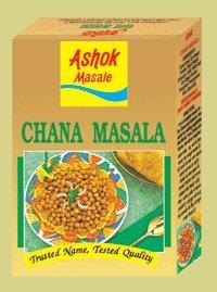 Ashok Chana Masala