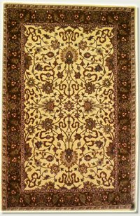 HAND KNOTTED WOOLLEN CARPETS