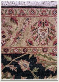 Designer Hand Knotted Carpets