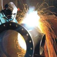 Fabrication Of Full Equipment & Components