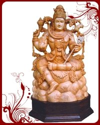 Shivaniwood Lord Shiva Sculptures