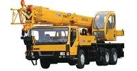 25 Tons Mobile Crane