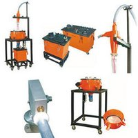Industrial Sieving Equipment