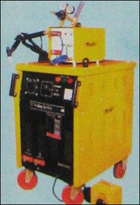 Tig Welding Rectifier Unit