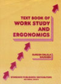 Work Study And Ergonomics