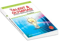 Bma'S Talent & Olympiad Exams Resource Book