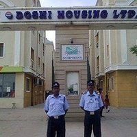 Property Protection Security Guards Services