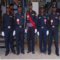 Armed Security Guards Services