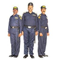 Ex-Servicemen Security Force Services