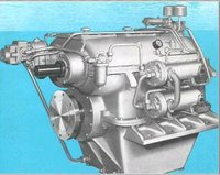 Survey Vessels Gear Box