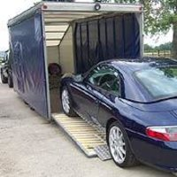 Car Carriers Services