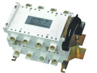 Load Isolation Switches