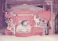 Arc Furnace Shell