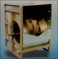 Belt Drive Backward Inclined Centrifugal Fans