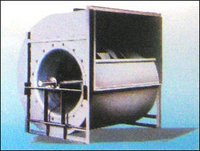 Backward Centrifugal Fans