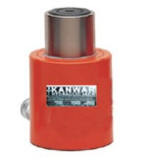 Hydraulic Jack Single Acting Plain Ram