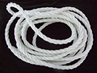 Photoluminescent Rope