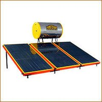 Ss Solar Water Heating Systems