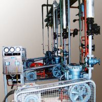 Ammonia Base Refrigeration Plants