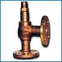 Safety Relief Valves Inspection Services