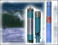 K Type Submersible Pumps