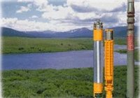 Heavy Duty Submersible Pumps