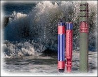 Medium Duty Submersible Pumps
