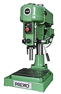 Manual Bench Type Drilling Machine