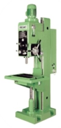 Column Type Drilling Machine