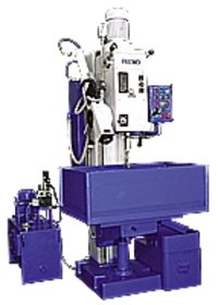 Column Type Hydraulic Feed Unit