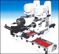Horizontal Drilling Machines