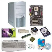 Computer Parts Packaging Materials