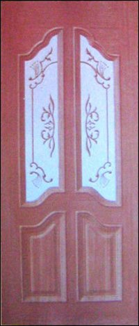 Laminated Glass Panel Doors