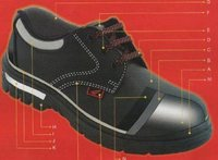 Concorde Foot Safety Shoes