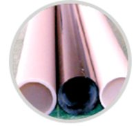 Thin Wall Pipe
