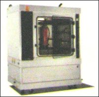 Cabinet Type Corrosion Test Chambers
