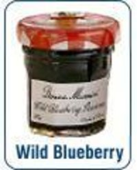 Wild Blueberry Jams